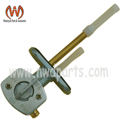 Fuel Tank Gas Petcock Valve Switch Pump for HONDA CRF50