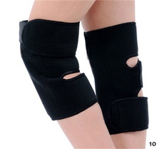 basketball knee sleeve electric knee warmer OEM new products 2015