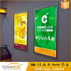 Snap Frame LED Advertising Slim Light Box
