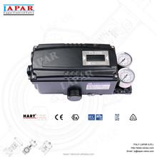 LAPAR YTC Smart e p Positioner YT-3300