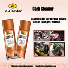 450ml & 500ml Carb Cleaner, Car care products, Choke Cleaner, Carburetor cleaner spray, aerosol carb clean