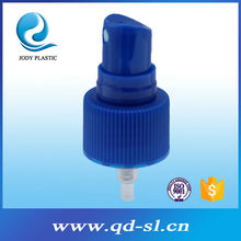 finger pump spray/Plastic micro finger pump spray