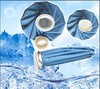 2015 new product ice cube or hot water medical ice bag for pain relief