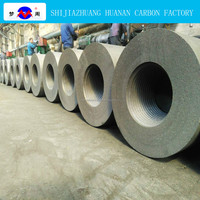 hot sale HP GRAPHITE ELECTRODE with competitive price / high quality