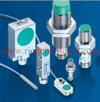 BAUMER Sensor,Proximity Switch IWFM 12 U9501 / O1