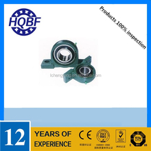 Hot Sale Low Price High Quality Pillow Block Ball Bearings With Housing UCF318 190*96*40mm