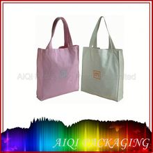 Small collapsible shopping bag,canvas bag