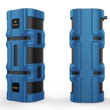 music cube portable speaker, car accessories 2015, mini hifi portable bluetooth boombox speaker