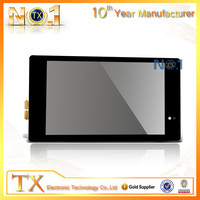 For google nexus 7 lcd touch screen digitizer,lcd screen assembly for google nexus 7