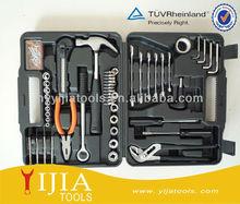 herramientas de mano y herramientas de trinquete dos en un conjunto 101 pcs