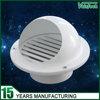 high quality ventilation aluminum exterior wall air vent covers