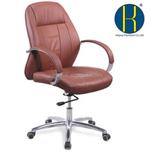 Fashionable wholesale office Mid Back Chair with wheels HY1280