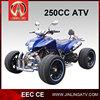 Racing atv 250cc JLA-21B Jinling Series military vehicles for sale