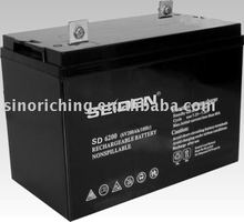 6V200AH Lead acid battery