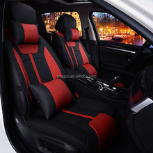 PU Leather Auto Car Seat Cover New Design Seat Cover