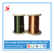 Manufacturing Enameled Copper Wire For Diesel Generator