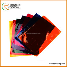 Hot selling 20g cellophane paper colors cellophane paper package cellophane paper decration cellophone paper