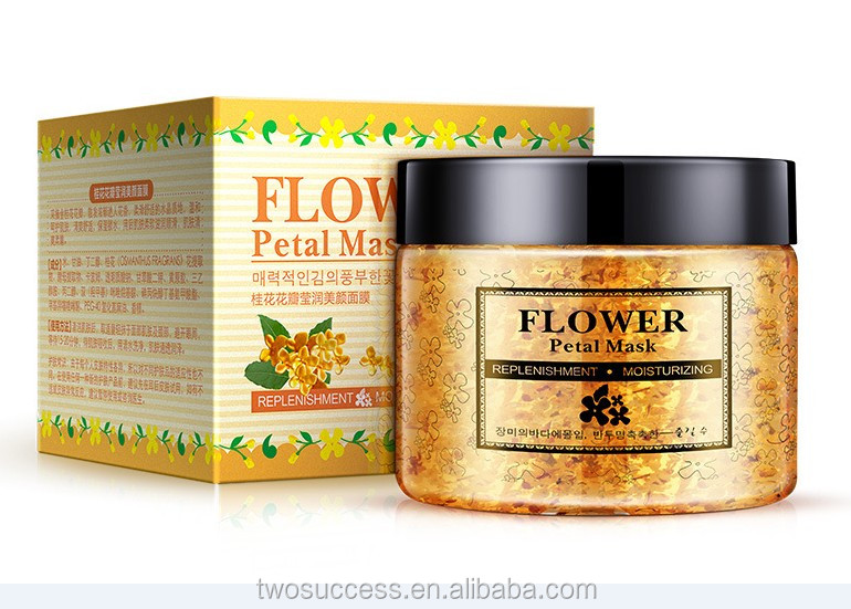 moisturizing flower petals facial mask .jpg