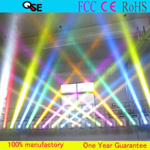 China Most Competitive Price & Best Quality(CE,RoHS,FCC)16-Facet 230W OSRAM 7R Sharpy Beam Moving Head Wedding Stage Decoration