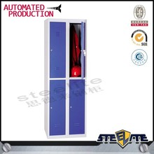 Bedroom set roller shutter door office furniture metal lockers
