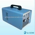 Purificador del ozono doméstico con ozono 2g/h, temporizador de 120 minutos