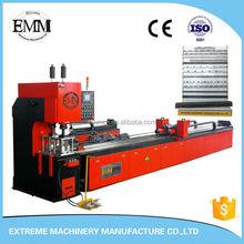 EMM60A tube punching machine