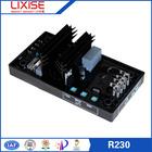 R230 gerador avr automático de tensão estabilizador regulador