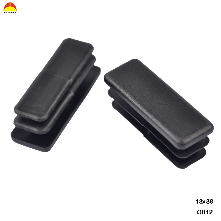 Rectangular Rubber Chair Leg Tips Submited Images