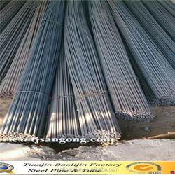 High Tensile Ribbed Reinforcing -deformed steel bars rebar BS4449:05 500B