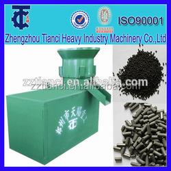 Rock Phosphate Fertilizer Product Line/Calcium Carbonate Fertilizer Pellets Making Machine