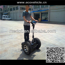 4 wheels electric chariot