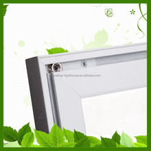 ul led panel light 1200*600 aluminum TL brand shenzhen factory