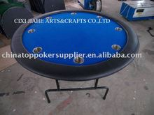 52inch round poker table