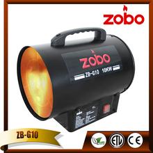 Hot Sale Portable Gas Air Room Heater