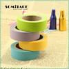 Hot sale Japanese masking tape/colorful adhesive tape/masking tape for decoration/Somitape