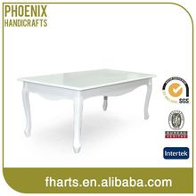 Affordable Price Stylish Water Hyacinth Coffee Table