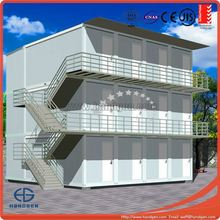 20ft Nmodern Self Opened Container House