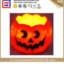 wholesale polyresin craft pumpkins