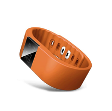 Fitness Tracker Call Reminder wristband pedometer 2015 for family
