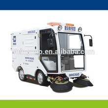 all closed road sweeper MN-S2000 advance cleaner machine