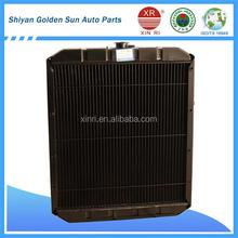 Vietnam JIANGDONG diesel engine radiator TY295I JD290 TY295I TY2100I