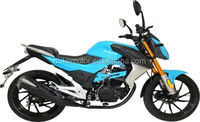 200cc new model of fashiion motorcycle AL200-12