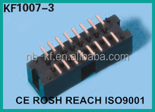 PITCH 2.54mm S.M.T BOX HEADER CONNECTOR