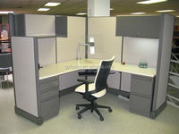 Wholesale Malaysia Used Office Furniture Sell Modern Partition GW-WS176)