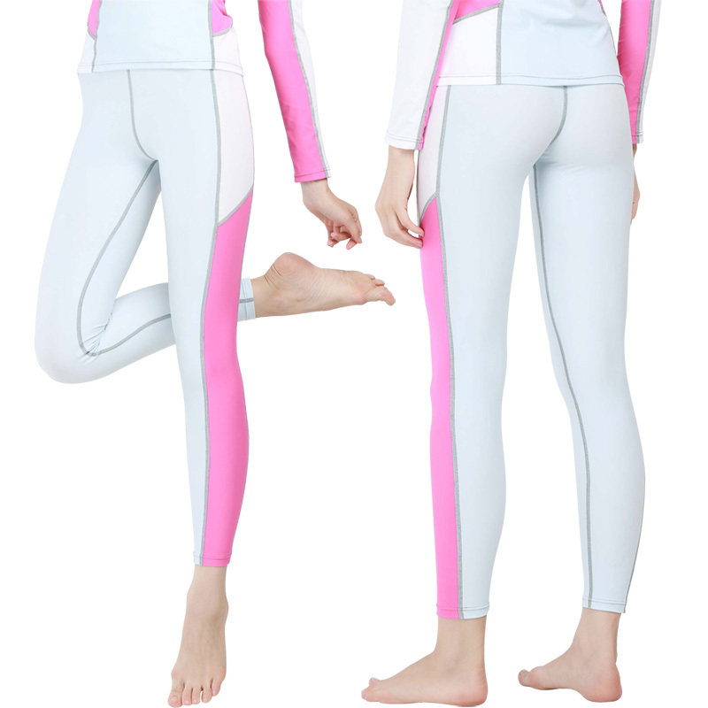 Professional fishing wetsuit bathing suits man surfing for Women s ice fishing suit