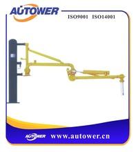 dimethyl ether crane pipe for liquid petroleum chemical medium at tank farm storage project, Loading arm