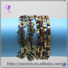 2015 New The ancient cyan Little plum flower Hand catenary restoring ancient ways Of YIWU