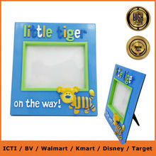 cute photo frame for baby/picture photo frame/love photo frames