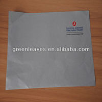 inflight anti-slip paper tray liner