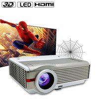 Factory sale X99 EUG multimedia projector for home cinema video projector